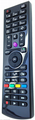 Hitachi 40HBT02U Tv Remote Control